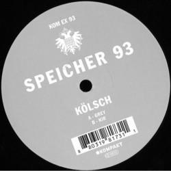 Kölsch - Speicher 93