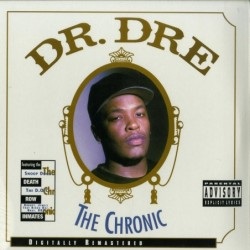 Dr. Dre - THE CHRONIC (2LP)