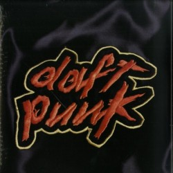 Daft Punk - HOMEWORK (2X12 LP)