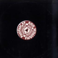 Boo Williams- RESIDUAL EP