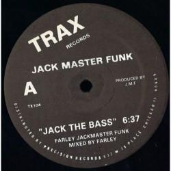 Farley Jackmaster Funk-...