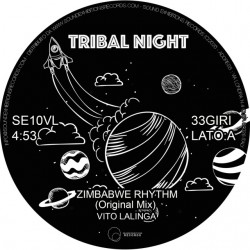 VITO LALINGA - TRIBAL NIGHT...