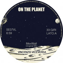 VINCENZO VICEVERSA - ON THE...