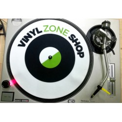 Vinyl Zone Shop Slipmats (x2)