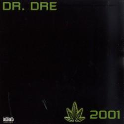 Dr. Dre -2001 (2LP)