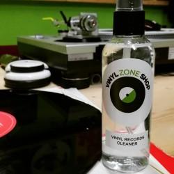 Vinyl records cleaner 100ml...