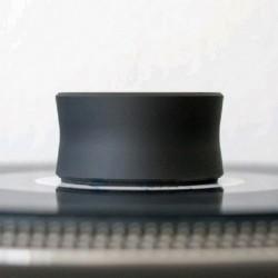 Sou'laes Audio Black Vinyl...