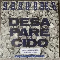 LITFIBA -  DESAPARECIDO...