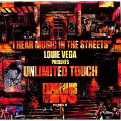 Louie Vega pres. Unlimited...